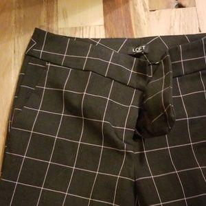 New loft capri pants never worn